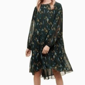 Wilfred Le Fou (Aritzia) Lehman dress